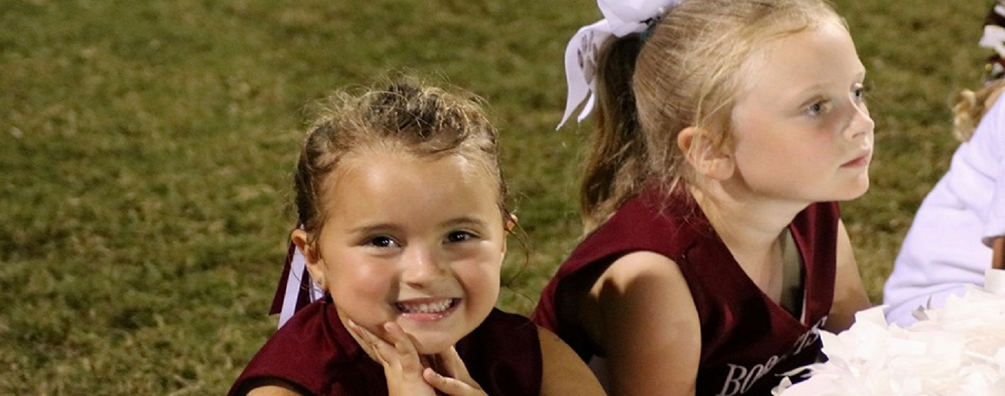 Bobettes Cheerleaders